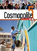 Cover-Bild zu Cosmopolite 5 von Twardowski-Vieites, Delphine