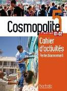 Cover-Bild zu Cosmopolite 5