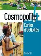 Cover-Bild zu Cosmopolite 4 von Mathieu-Benoit, Émilie