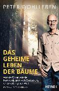 Cover-Bild zu Wohlleben, Peter: Das geheime Leben der Bäume (eBook)