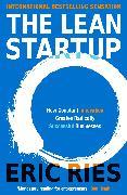 Cover-Bild zu The Lean Startup von Ries, Eric