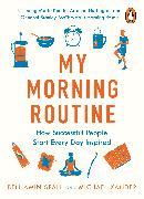 Cover-Bild zu My Morning Routine (eBook) von Xander, Michael