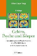 Cover-Bild zu Gehirn, Psyche und Körper von Rüegg, Johann Caspar