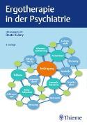 Cover-Bild zu Ergotherapie in der Psychiatrie von Kubny, Beate (Hrsg.)
