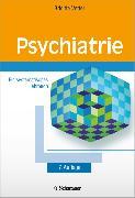 Cover-Bild zu Psychiatrie von Vetter, Brigitte
