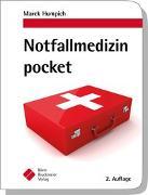 Cover-Bild zu Notfallmedizin pocket von Humpich, Marek