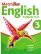 Cover-Bild zu Macmillan English 3 Language Book von Bowen, Mary