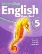 Cover-Bild zu Macmillan English 5 Fluency Book von Bowen, Mary
