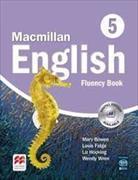 Cover-Bild zu Macmillan English 5 Teacher's Guide von Bowen, Mary