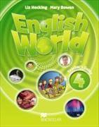 Cover-Bild zu Level 4: Teacher's Book - English World
