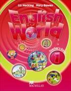 Cover-Bild zu Level 1: Teacher's Book - English World
