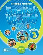 Cover-Bild zu English World Level 2 Teacher's Guide + eBook Pack von Hocking, Liz