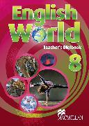Cover-Bild zu English World 8 Teacher's Digibook von Hocking, Liz