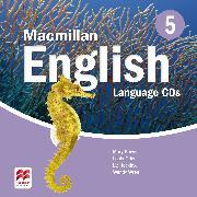 Cover-Bild zu Macmillan English 5 Language CDx2 von Bowen, Mary