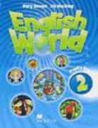 Cover-Bild zu Level 2: Pupil's Book - English World