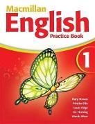 Cover-Bild zu Macmillan English 1 Practice Book & CD Rom Pack New Edition von Bowen, Mary
