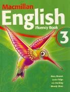 Cover-Bild zu Macmillan English 3 Fluency Book von Bowen, Mary