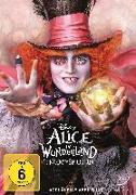 Cover-Bild zu Bobin, James (Reg.): Alice im Wunderland - Hinter den Spiegeln - LA