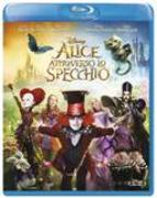 Cover-Bild zu Bobin, James (Reg.): Alice attraverso lo specchio - LA