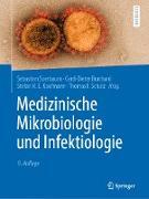 Cover-Bild zu Medizinische Mikrobiologie und Infektiologie (eBook) von Suerbaum, Sebastian (Hrsg.)