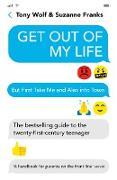 Cover-Bild zu Get Out of My Life (eBook) von Franks, Suzanne