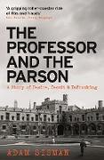 Cover-Bild zu The Professor and the Parson (eBook) von Sisman, Adam