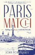 Cover-Bild zu Paris Match (eBook) von Sothen, John von
