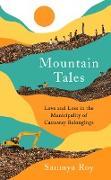 Cover-Bild zu Mountain Tales (eBook) von Roy, Saumya