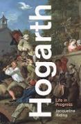 Cover-Bild zu Hogarth (eBook) von Riding, Jacqueline