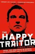 Cover-Bild zu The Happy Traitor (eBook) von Kuper, Simon