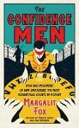Cover-Bild zu The Confidence Men (eBook) von Fox, Margalit
