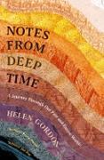 Cover-Bild zu Notes from Deep Time (eBook) von Gordon, Helen