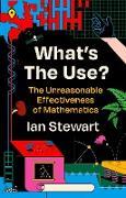 Cover-Bild zu What's the Use? (eBook) von Stewart, Ian