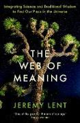 Cover-Bild zu The Web of Meaning (eBook) von Lent, Jeremy