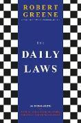 Cover-Bild zu The Daily Laws (eBook) von Greene, Robert