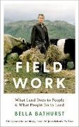 Cover-Bild zu Field Work (eBook) von Bathurst, Bella