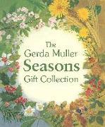 Cover-Bild zu The Gerda Muller Seasons Gift Collection von Muller, Gerda