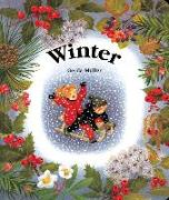 Cover-Bild zu Winter von Muller, Gerda