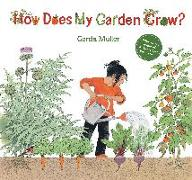 Cover-Bild zu How Does My Garden Grow? von Muller, Gerda