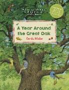Cover-Bild zu A Year Around the Great Oak von Muller, Gerda