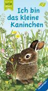 Cover-Bild zu Ich bin das kleine Kaninchen von Wiencirz, Gerlinde