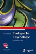 Cover-Bild zu Biologische Psychologie von Güntürkün, Onur