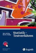 Cover-Bild zu Statistik - Testverfahren von Holling, Heinz