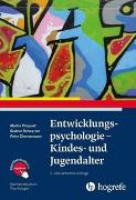 Cover-Bild zu Entwicklungspsychologie - Kindes- und Jugendalter von Pinquart, Martin