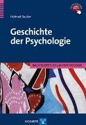 Cover-Bild zu Geschichte der Psychologie von Reuter, Helmut