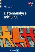 Cover-Bild zu Datenanalyse mit SPSS (eBook) von Leonhart, Rainer