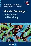 Cover-Bild zu Klinische Psychologie - Intervention und Beratung (eBook) von Petermann, Franz
