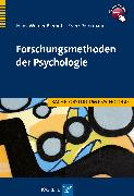 Cover-Bild zu Forschungsmethoden der Psychologie (eBook) von Petermann, Franz
