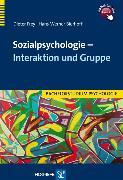 Cover-Bild zu Sozialpsychologie - Interaktion und Gruppe (eBook) von Frey, Dieter