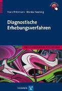 Cover-Bild zu Diagnostische Erhebungsverfahren von Petermann, Franz